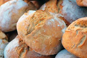 Petits pains artisanaux Boulangerie Première Moisson Genève Laconnex