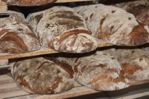 Pain Artisanal Boulangerie Pâtisserie Première Moisson Genève