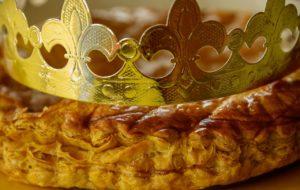 Galette des rois Boulangerie Patisserie Bernex Laconnex Genève