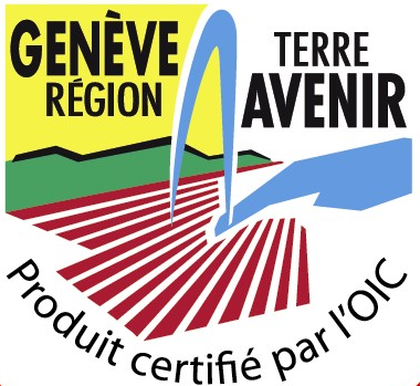Logo Genève Région Terre Avenir