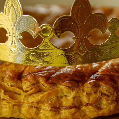 Galette des rois épiphanie Première Moisson Laconnex Genève