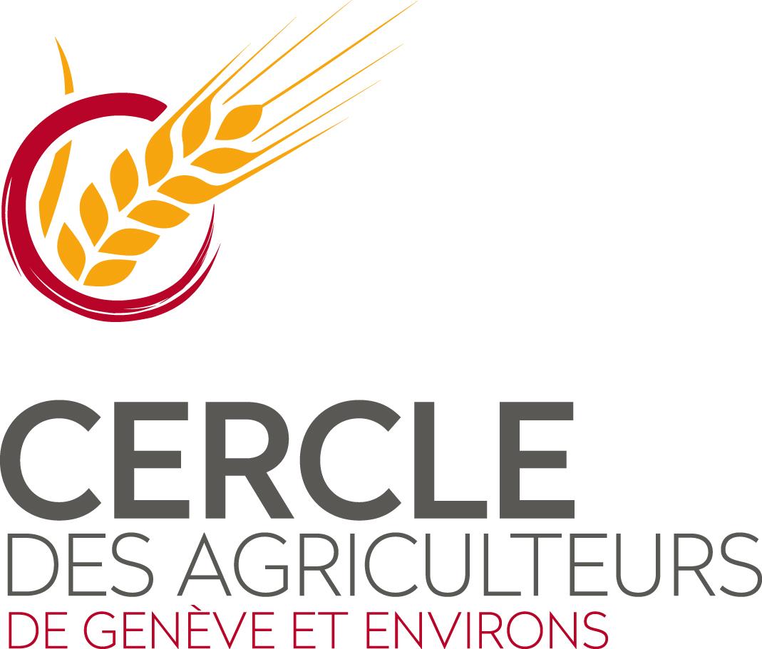 Logo Cercle des Agriculteurs Genève